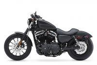 Harley Davidson Sportster 883N