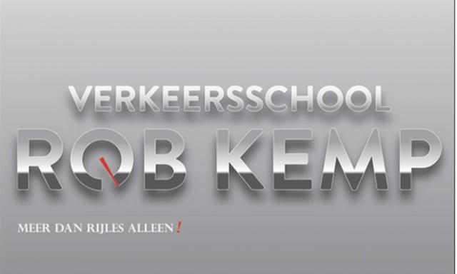 Verkeersschool Rob Kemp